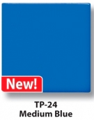 Amaco Teachers Palette TP-24 MEDIUM BLUE Pint