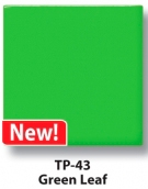 Amaco Teachers Palette TP-43 GREEN LEAF Pint