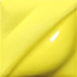 V-308 Yellow  (pint) Amaco Velvet Under-Glaze