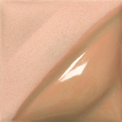 V-315 Peach (pint) Amaco Velvet Under-Glaze