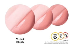 V-324 Blush (2 oz) Amaco Velvet Under-Glaze