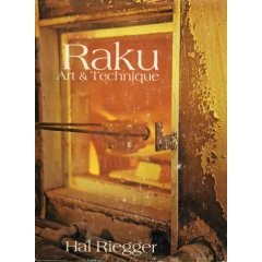 Raku:Art & Technique: Book