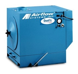 Airflow Systems DCH-1 Dust Collector