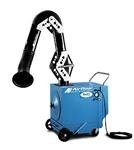 Airflow Systems PCH-1 Dust Collector