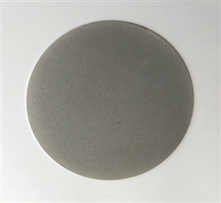 "8"" Diamond Grinding Disc (120 grit) for Glass and Ceramics"