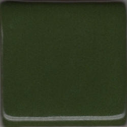 Coyote Glaze 005 Chrome Green