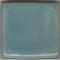 Coyote Glaze 013 Light Blue