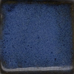 Coyote Glaze 016 Mottled Blue (10Lb Dry)