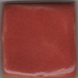 Coyote Glaze 019 Red