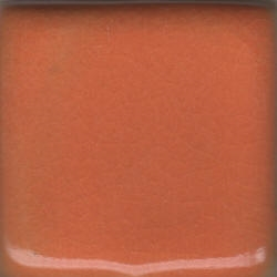 Coyote Glaze 020 Orange (10Lb Dry)