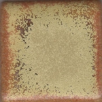 Coyote Glaze 031 Red Gold