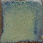 Coyote Glaze 038 PAMS GREEN (5 Pounds Dry)