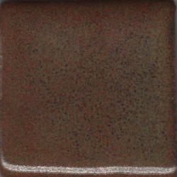 Coyote Glaze 040 Saturated Iron
