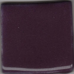 Coyote Glaze 053 Pansy Purple (10Lb Dry)