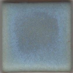 Coyote Glaze 058 Ice Blue