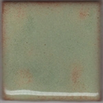 Coyote Glaze 068 LIGHT GREEN SHINO (5 Pounds Dry