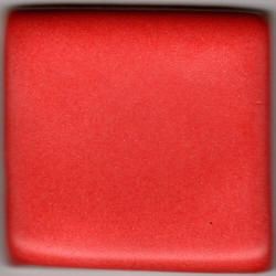 Coyote Glaze 078 Cherry Satin (10Lb Dry)