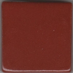 MBG142 Brick Red (10 Pounds Dry) Coyote Texas Two Step Oil Spot Glaze