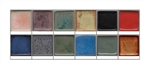 COYOTE GLAZE: SAMPLE SET #3: BEST SELLERS