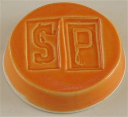 Clayscapes Glazes For Cone 6 : CP38 SUNSET PARK BROOKLYN SERIES : 5 Pound Dry Increments
