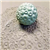 Texture Sphere TS-16  Barnacles Moon Ball