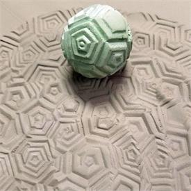 Texture Sphere TS-18 Penta Moon Ball Clay Planet