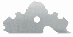 "Ultimate Edger Tool (4 1/4"" x 2"")"