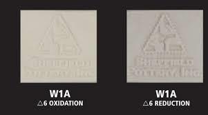 White Stoneware Cone 6 Casting Slip: W1A 3 5 Gallon Pail