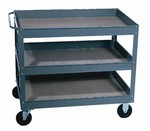 Debcor Studio Furniture Mobile Heat Proof Kiln Cart