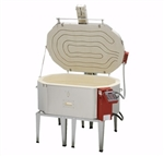 Evenheat Glass Kiln GTS 2541-9 and 2541-13