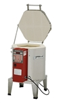 Evenheat RM II 1210 120 volt Cone 07 China Paininting Kiln