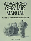 ADVANCED CERAMICS MANUAL: John Conrad