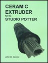 Ceramic Extruder For The Studio Pottery (Paperback: Book)
