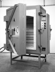 FREDRICKSON FRONT-LOADING COMMERCIAL ELECTRIC KILN