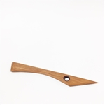 Garrity Tools Wooden Potters Knife T1
