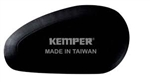 FRSM Small Black Finish Rubber By Kemper Tools