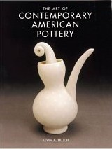 Art Of Contemporary American Pottery (Paperback) By Kevin A. Hluch: Book