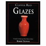 Copper Red Glazes: Book