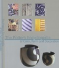 Potters Encyclopedia Of Color, Form And Decoration (Hardcover) By Neal French: Book