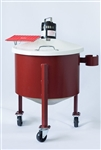 Lehman GS20C Glaze Mixer and Dipping Machine