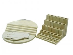 L&L Kilns Furniture Kit For E18S Kilns