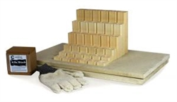 L&L Kilns Furniture Kit for eFL1616