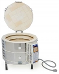 L&L E28S Easy Fire Kiln Sale Package