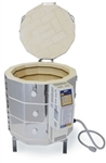 L&L E28T Easy Fire-Kiln Package