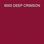 Mason Stain #6005 Deep Crimson Quarter Pound