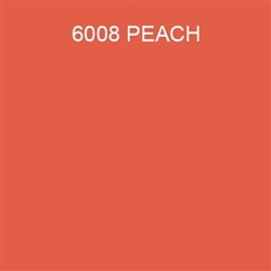 Mason Stain #6008 Peach One Pound