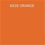 MASON STAIN #6028 ORANGE Quarter Pound