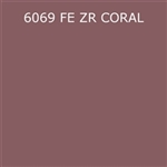 Mason Stain #6069 Fe Zr Dark Coral One Pound