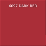 Mason Stain 6097 Dark Red Five Pounds