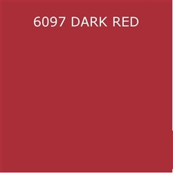 Mason Stain 6097 Dark Red quarter pound